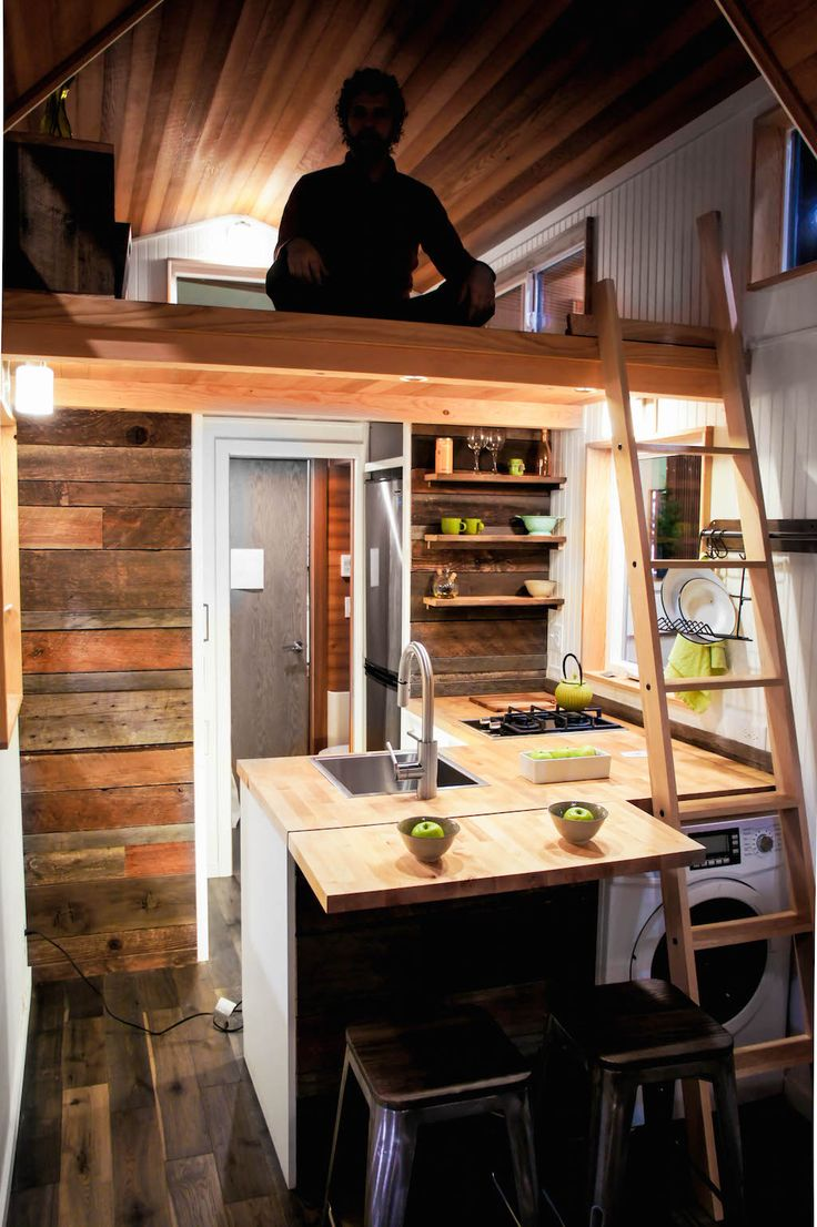 17 Best ideas about Tiny House Swoon on Pinterest Tiny house