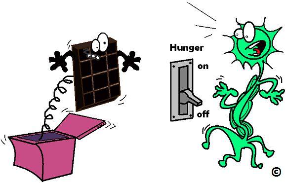 TIP 6 - Scare your sugar gremlin. Read more.