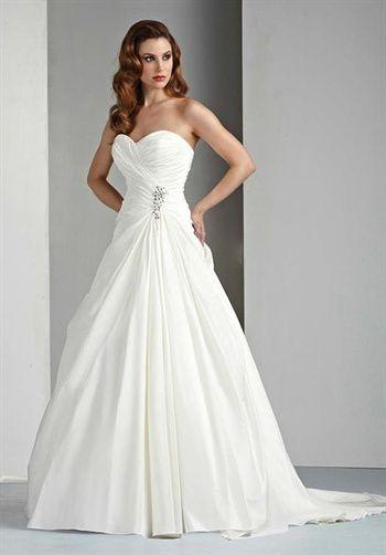 Davinci Bridal Wedding Dresses