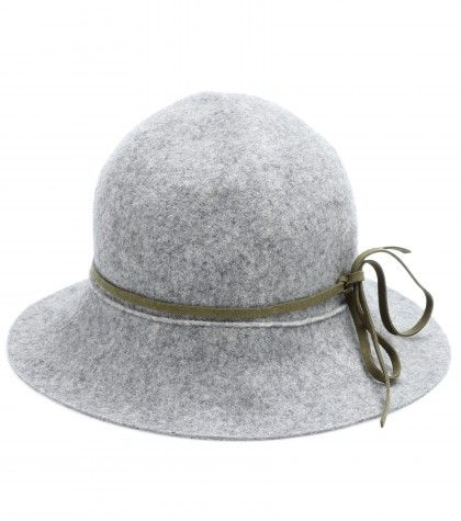 #HatAttack - Felted wool hat