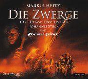 Die Zwerge - live (mit Corvus Corax)