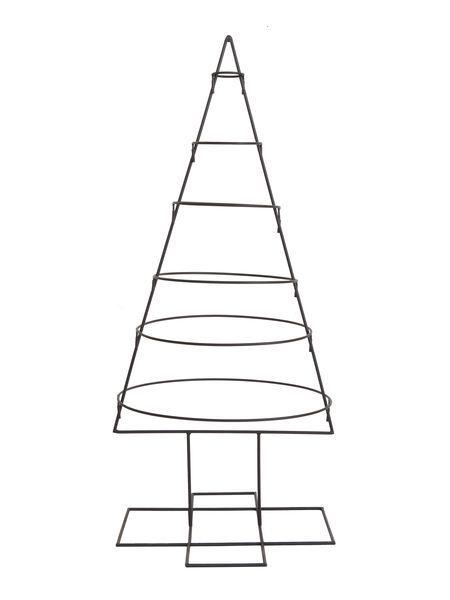 Wrought Iron Christmas Tree - XL