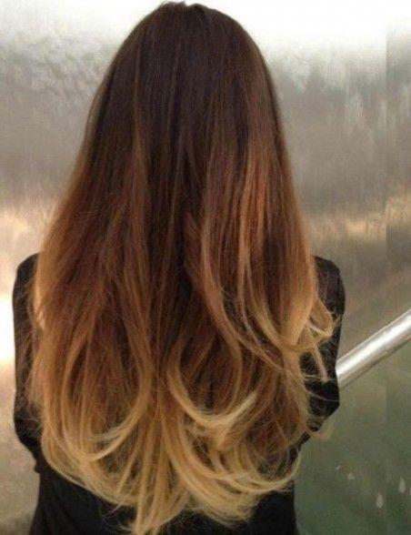 Model Rambut Pendek Dan Diwarna