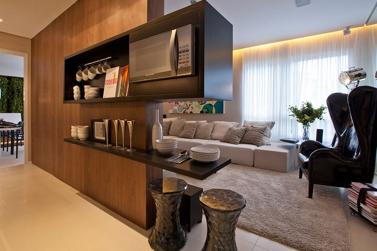 Fernanda Marques | Projetos | Empreendimentos Brooksfield Home Design