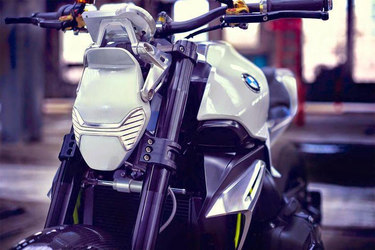 BMW Roadster Revolution ~ Return of the Cafe Racers