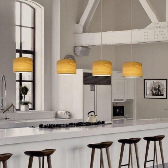 17 mejores ideas sobre iluminaci n de colgantes de cocina for Lamparas colgantes para cocina