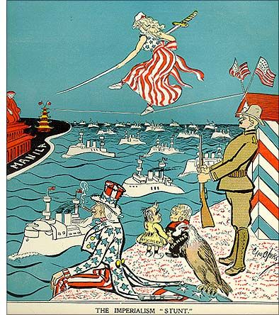 an analysis of the earths history imperialism An online history of the united states: the age of imperialism this comprehensive site contains numerous images of us imperialism in the caribbean and the pacific at the turn of the century 1898-1998: centennial of the spanish-american war.