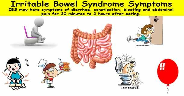 Irritable Bowel Syndrome?