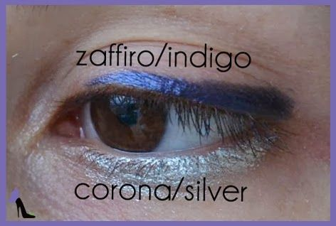 http://www.fashiondupes.com/2014/01/23-bio-dupes-neve-cosmetics-pastelli.html #bio #makeup #beauty #nevecosmetics #matite #lips #eyes #labbra #occhi #pastelli #swatches #haul #review #zaffiro #indigo#corona #silver
