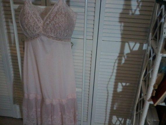 Van Raalte lingerie by MajorVintageShop on Etsy