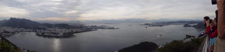 Ensenada de Botafogo
