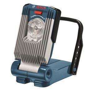 Bosch GLI18V-420B Bare-Tool 18V Lithium-Ion LED Work Light #DIY