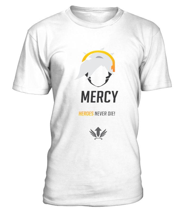 Overwatch Mercy  #movies #moviesshirt #moviesquotes #hoodie #ideas #image #photo #shirt #tshirt #sweatshirt #tee #gift #perfectgift #birthday #Christmas