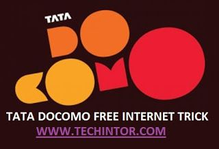 Hello friends  Today I got a new trick for Tata Docomo users. By using this trick you canenjoy free 2g or 3g internet on both PC and mobile with yourTata Docomosim. This freeTata Docomo3g internet trick is based on proxy.ThisTata Docomofree 3g internet trick is100% working in all over India inAugust2016  I am personally confirmed this trick working in kerala. ThisTata Docomofree 3g or 2g data trick isworking 100% on August2016 and hope that surely work on August  The best features of this…