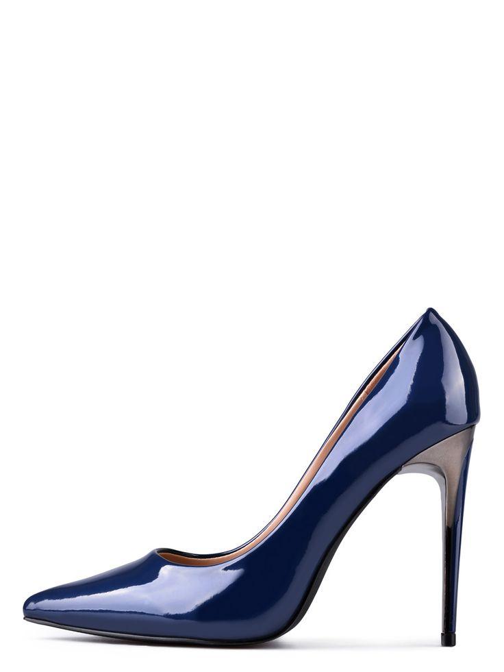 Női Magassarkú cipő TENDENZ