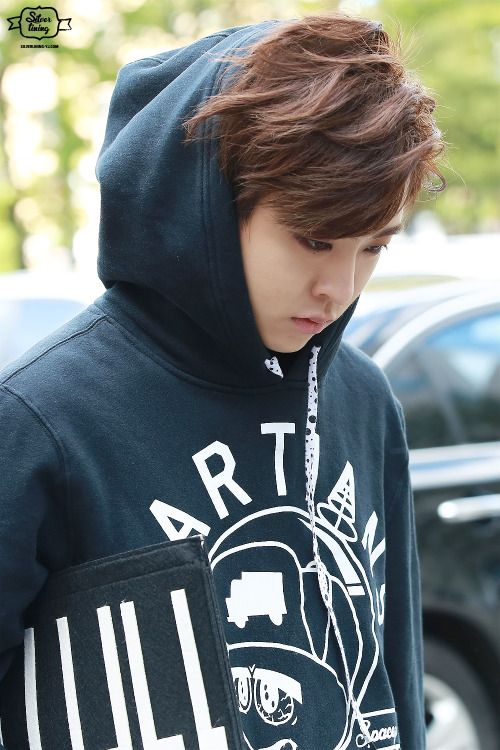 GOT7 YOUNGJAE 151002 TO MUSIC BANK