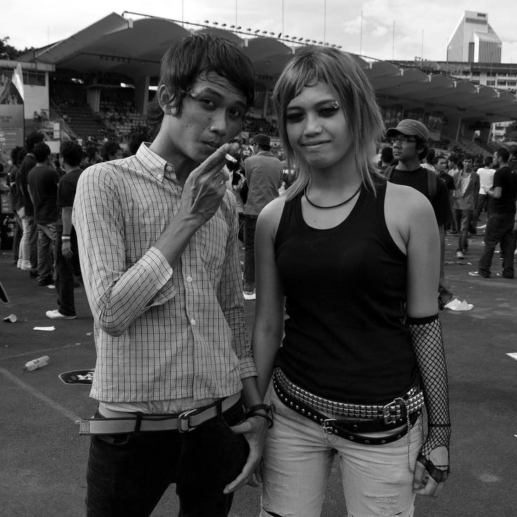 Punk affection #2
