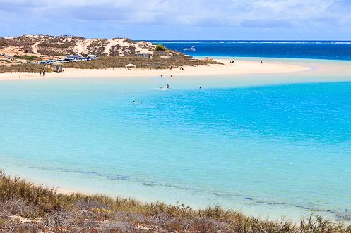 I've lost count of how many times i've been here, but i still love it! Coral Bay, Western Australia.