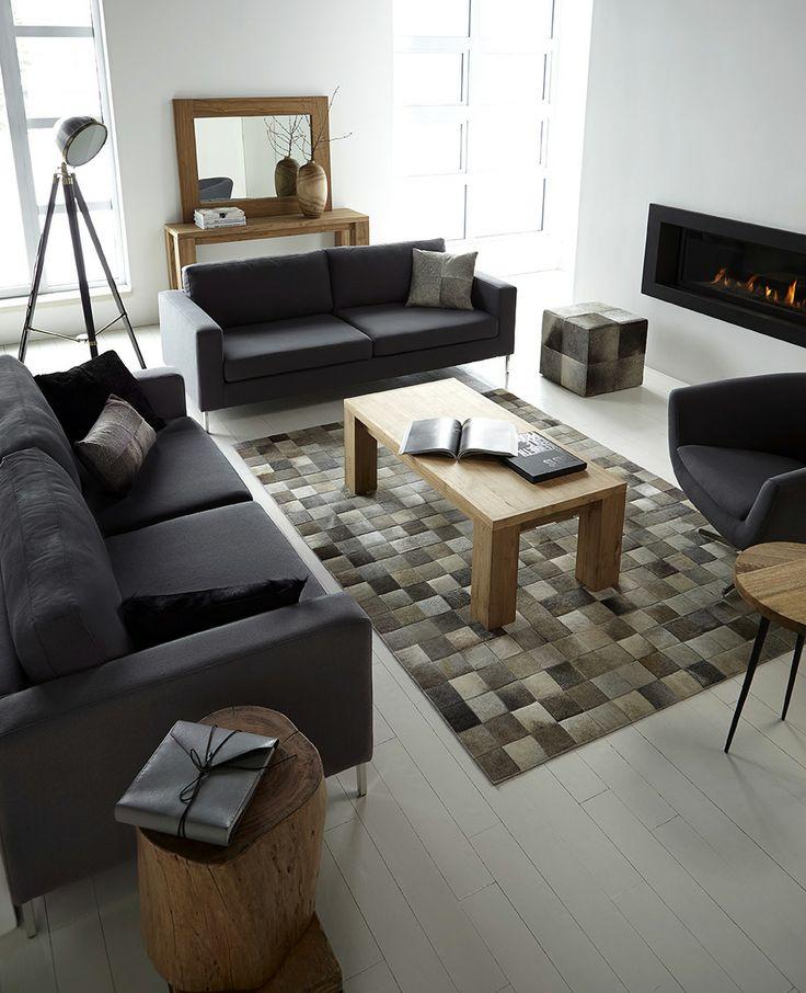 ATELIER Bouclair, Scandinave - Scandinavian. Découvrez la nouvelle collection de meubles de Bouclair Maison - Bouclair Home introduces its new furniture collection.