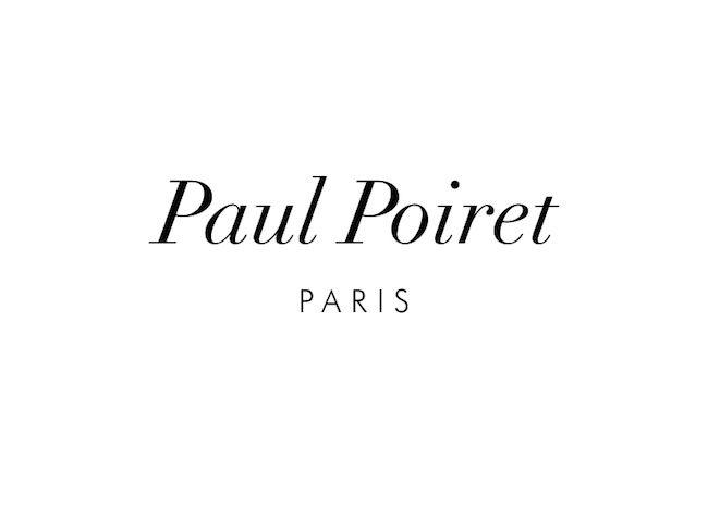 20世紀ファッションの父 Paul Poiret (ポール・ポワレ) のクチュールメゾンが復活 – THE FASHION POST [ザ・ファッションポスト]