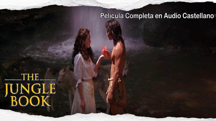 El Libro de la Selva - La Aventura Continua (1994) [Pelicula Completa] A...