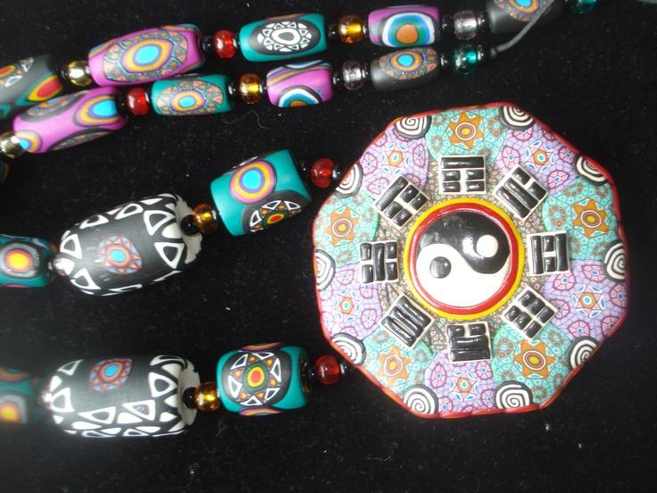 master i ching yin and yang medallion!!!!