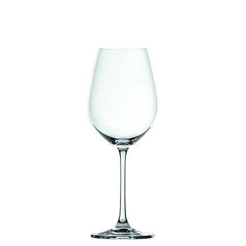 Spiegelau Salute 19.4 oz Red Stemmed Glass (set of 4) by True