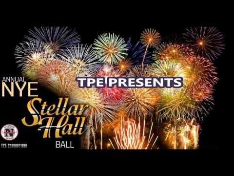 Kat Vhonda Live @ Stellar Hall Ball