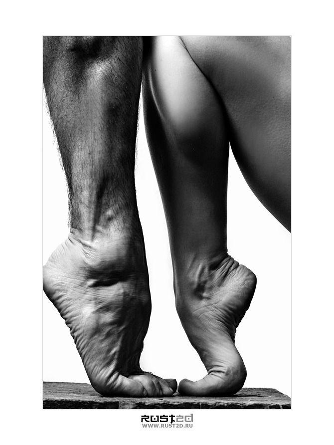 Mejores 55 imágenes de Foot en Pinterest | Baile, Bailarines y Descalzo