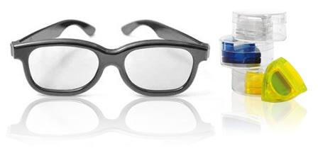 attache et porte lunettes 10 handpicked ideas to. Black Bedroom Furniture Sets. Home Design Ideas