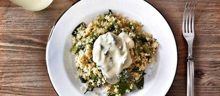 10 platos de verano con cuatro ingredientes