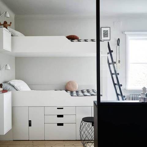 Best 20 ikea hochbett stuva ideas on pinterest for Ikea stuva hochbett
