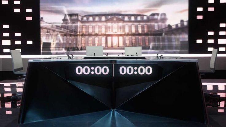 TF1 et France 2 ont programmé le débat d'entre-deux-tours pour le mercredi 3 mai. Mais BFMTV, qui a co-organisé le débat à onze candidats, aimerait bien s'inviter à la fête…      Décidément, cette campagne présidentielle n'est pas simple pour le PAF ! Après avoir échoué à organiser...