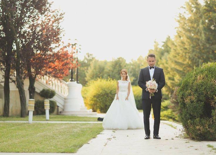 Nunta la palat!