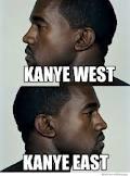 Kanye compass. lol