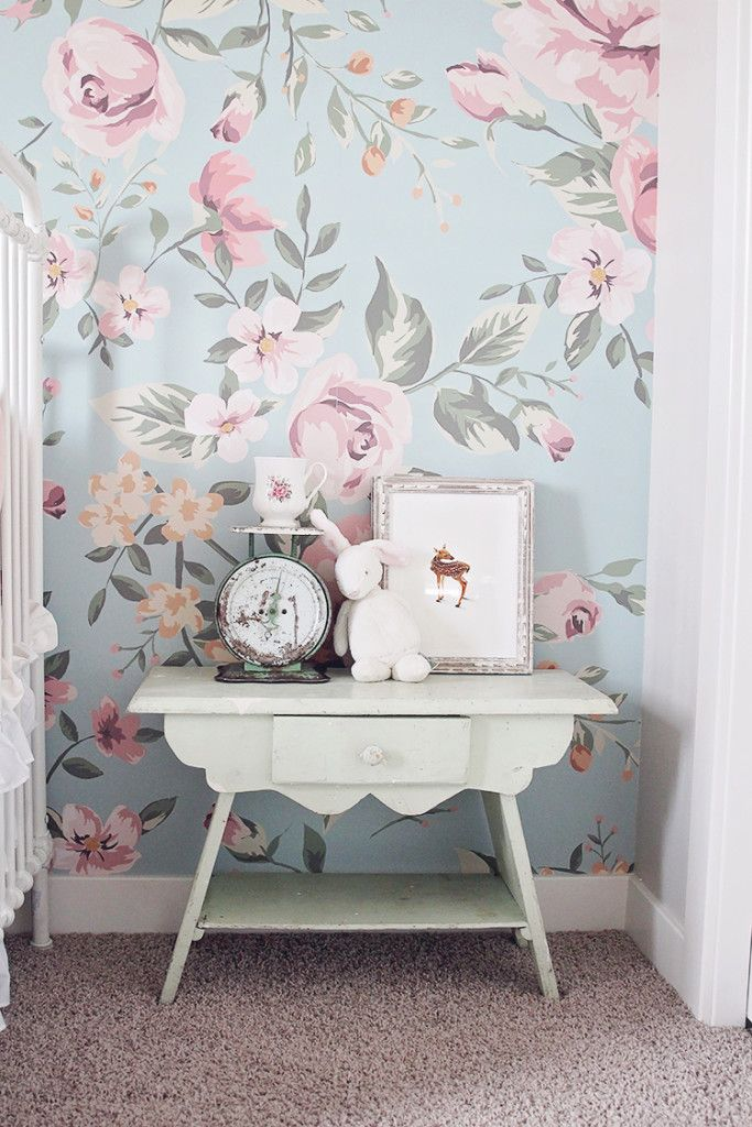 Best Vintage Nursery Decor Ideas On Pinterest Girl Nursery