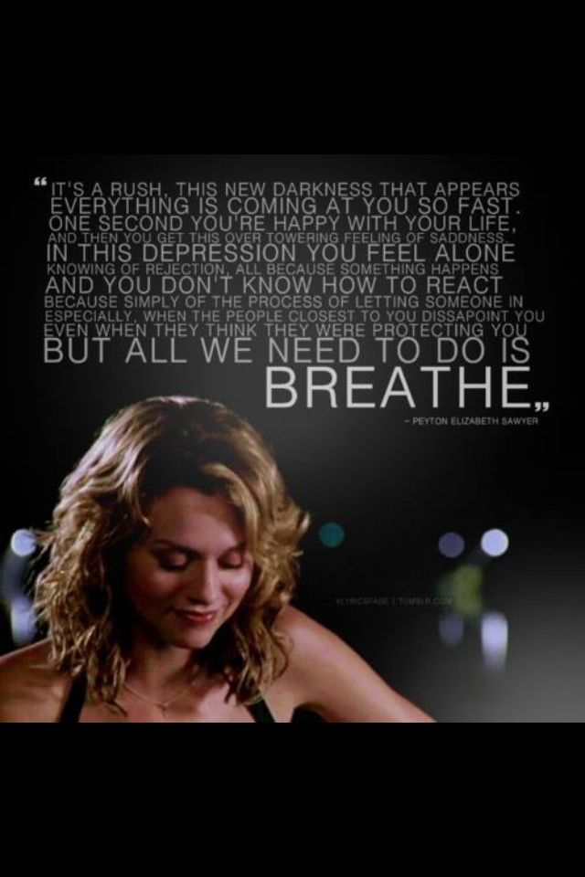 One Tree Hill I Love You Quotes : books quotes movie cast quotes movies oth quotes quotes advice books ...