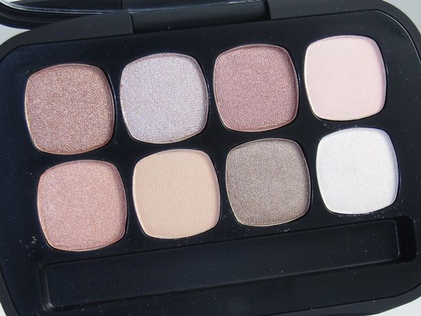 Bare Minerals The Nude Beach Ready Palette