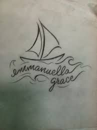 """Résultat de recherche d'images pour """"small boat tattoos"""""""