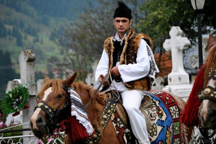 Sheepskin jackets; Moldova