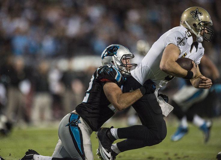 Game Wrap: Panthers vs. Saints