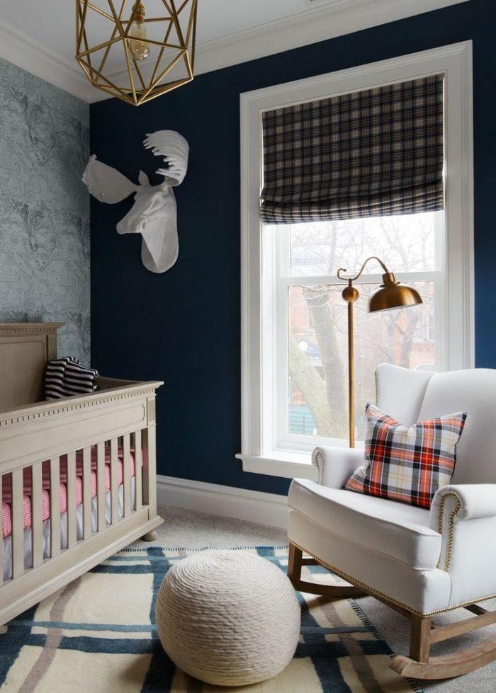 ▷ 1001 + modèles de chambre bébé garçon fantastiques chambre d