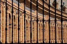 Sevilla 1#tapete #tapeten #fotograf #design #urban #fotograf #spiegelung #architektur