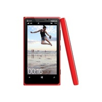 Nokia Lumia 920 rot