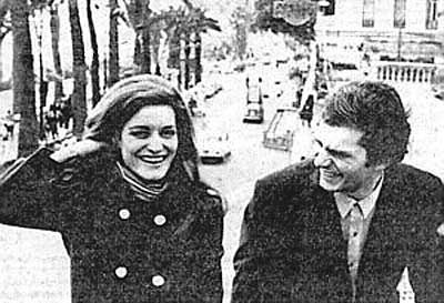 Luigi e Dalida