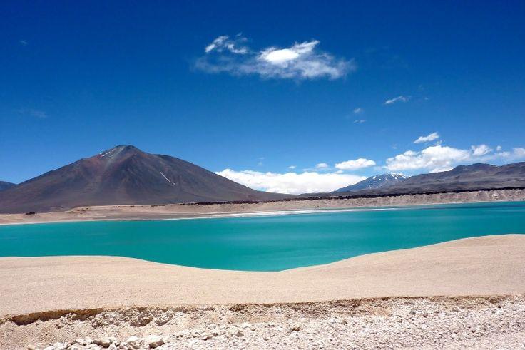 Chile - Deserto do Atacama