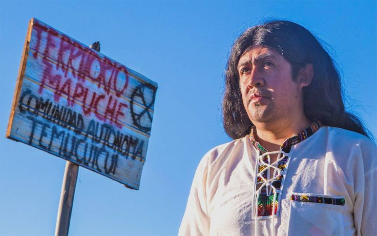 Chile: The nation that's still waging war on Native Americans