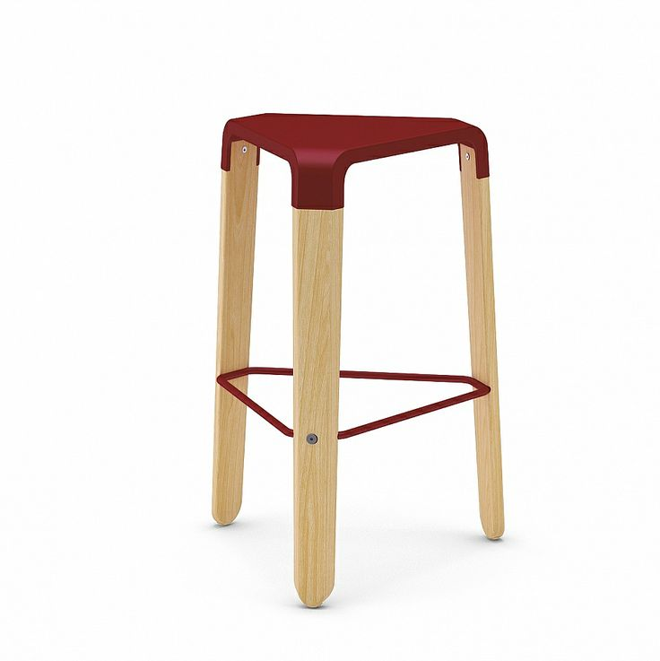 Picapau Kitchen And Bar Stool By Infiniti Industrial