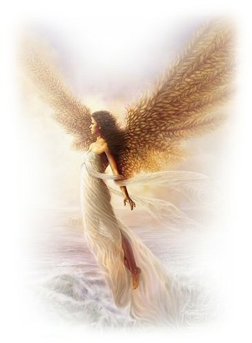January 20,  An Angel Says ...  You can't hurt your eyes by looking on the bright side.   ~/~