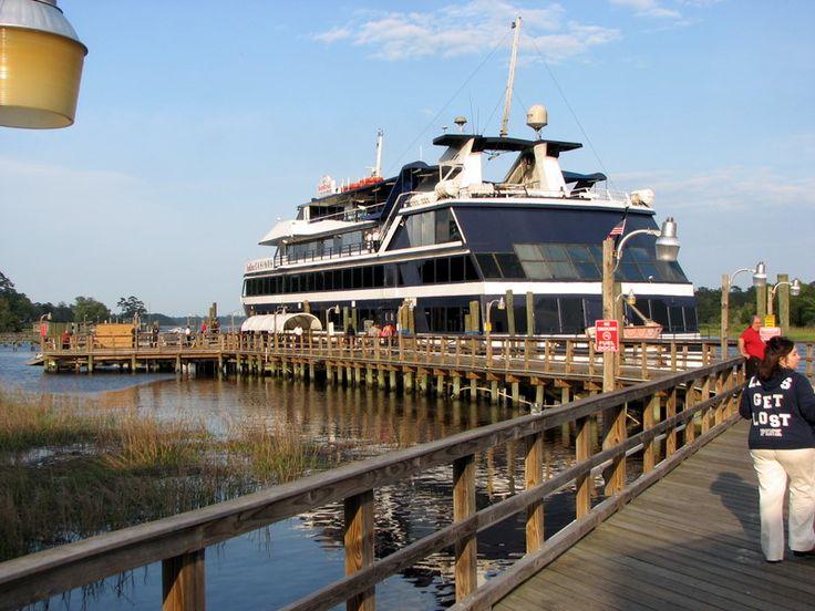 Dolphin Dinner Cruise Myrtle Beach